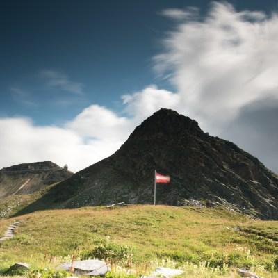 Alpine Impressionen