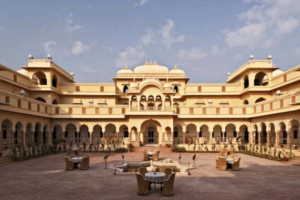 Image Source: getsholidays.com (Nahargarh Fort)