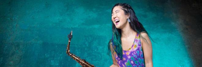 Saxofonistin Grace Kelly im Konzil: Wie die Konstanzer Philharmonie Amerika eroberte