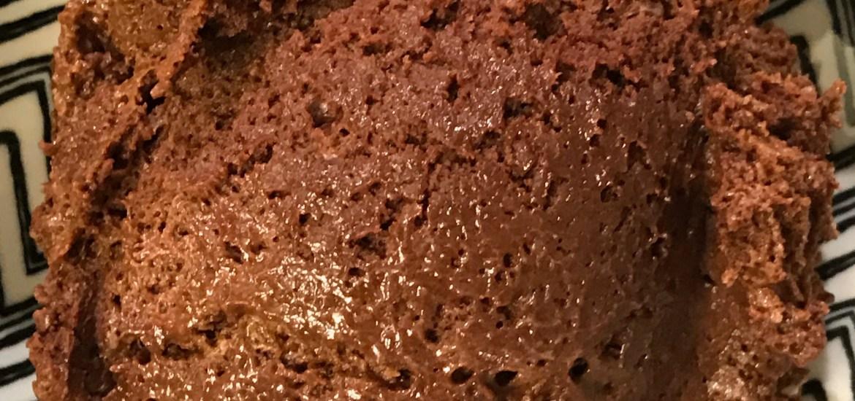 Mousse au Chocolat oder Schokoladenmousse