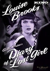 Diary of a Lost Girl DVD