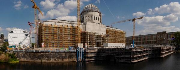 Stadtschloss Berlin,