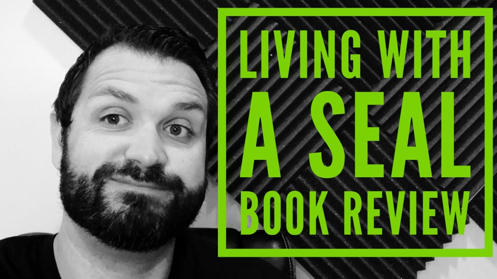 Book Review Living With A Seal