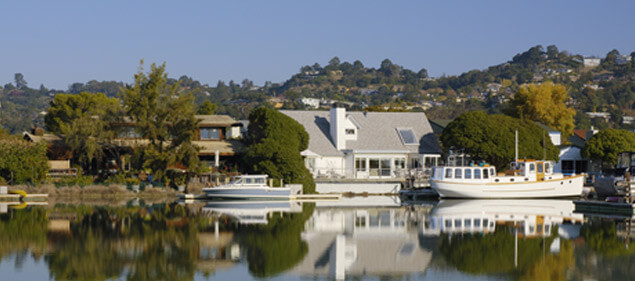 Corte Madera Home Prices Title Photo