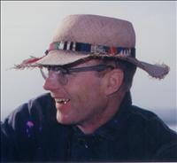 Mark Mills headshot