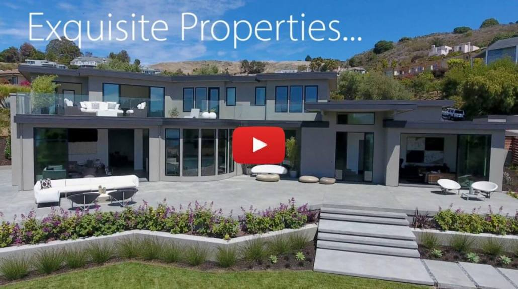 Marin Luxury Homes Sizzle Reel Thumbnail for Thomas Henthorne