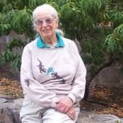 Photo of Phyllis Ellman 1923-2009
