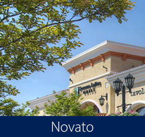 Novato Homes for Sale