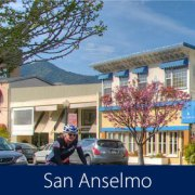 San Anselmo Homes for Sale