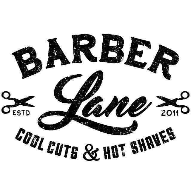 Barber Lane Logo