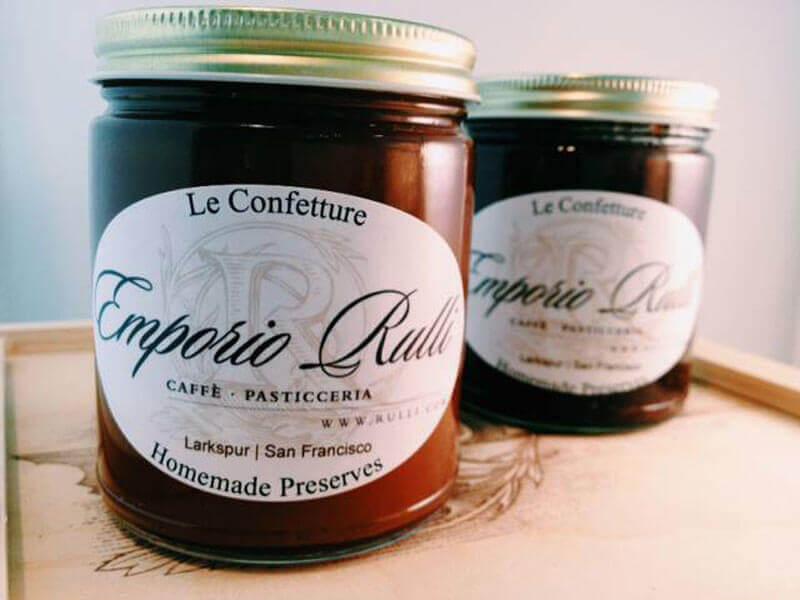 Emporio Rulli Homemade preserves