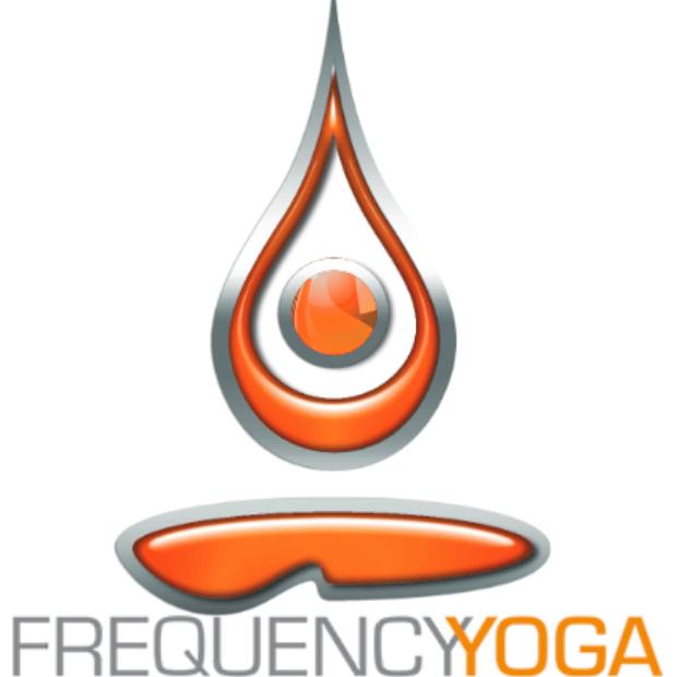 Frequency Yoga logo
