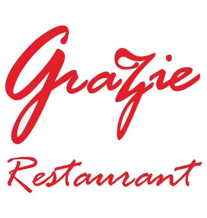Grazie Restaurant logo