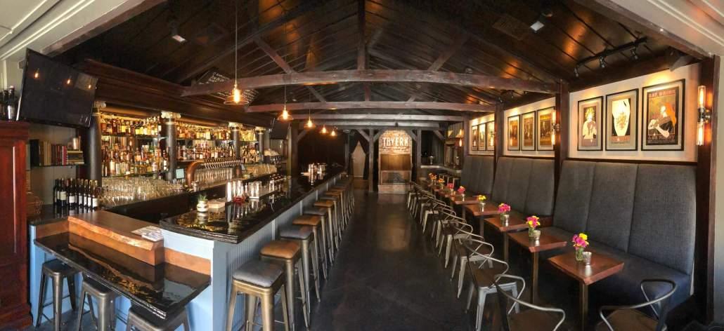 Tavern on Fourth Interior
