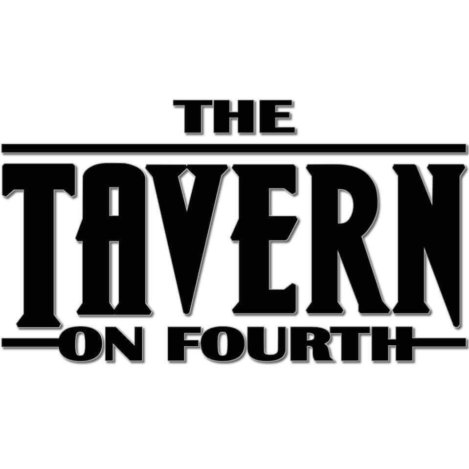 Tavern on Fourth Logo
