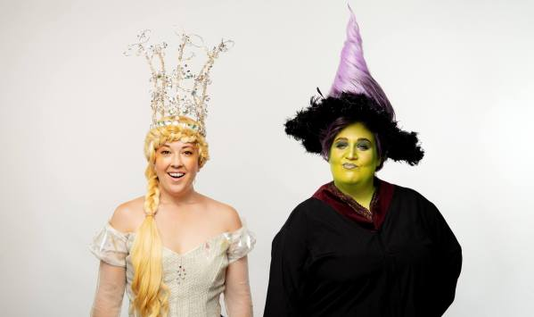 Bay Area Things to Do - Wizard of Oz