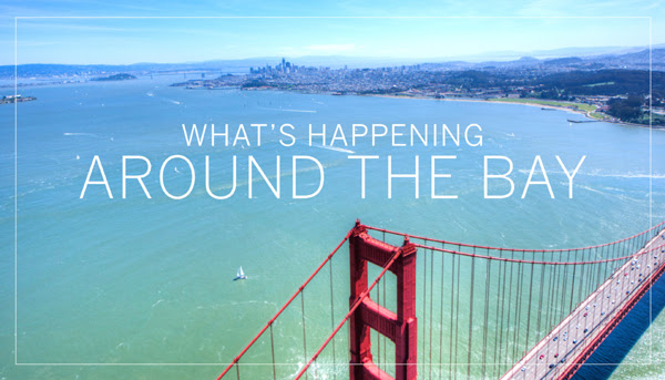 What's Happening Around the Bay