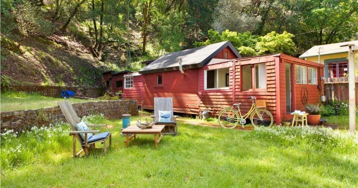 79 Wood Lane Fairfax Home for Sale