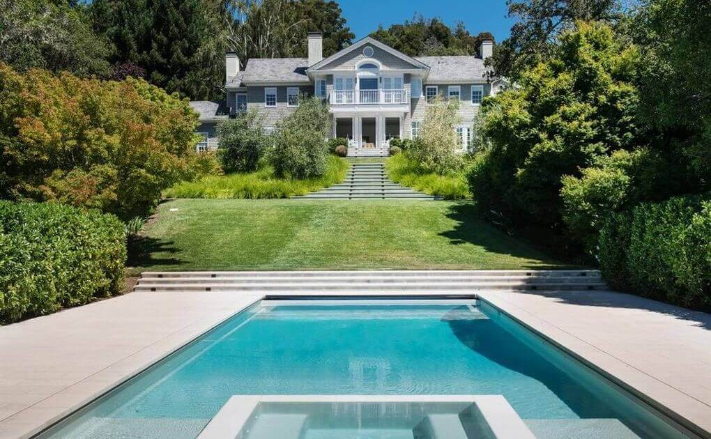 Most expensive home sold in Marin in 2019