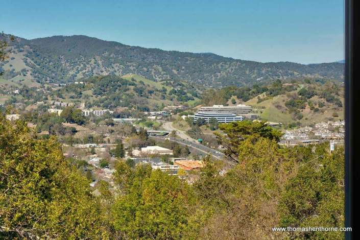 View from 101 Chula Vista