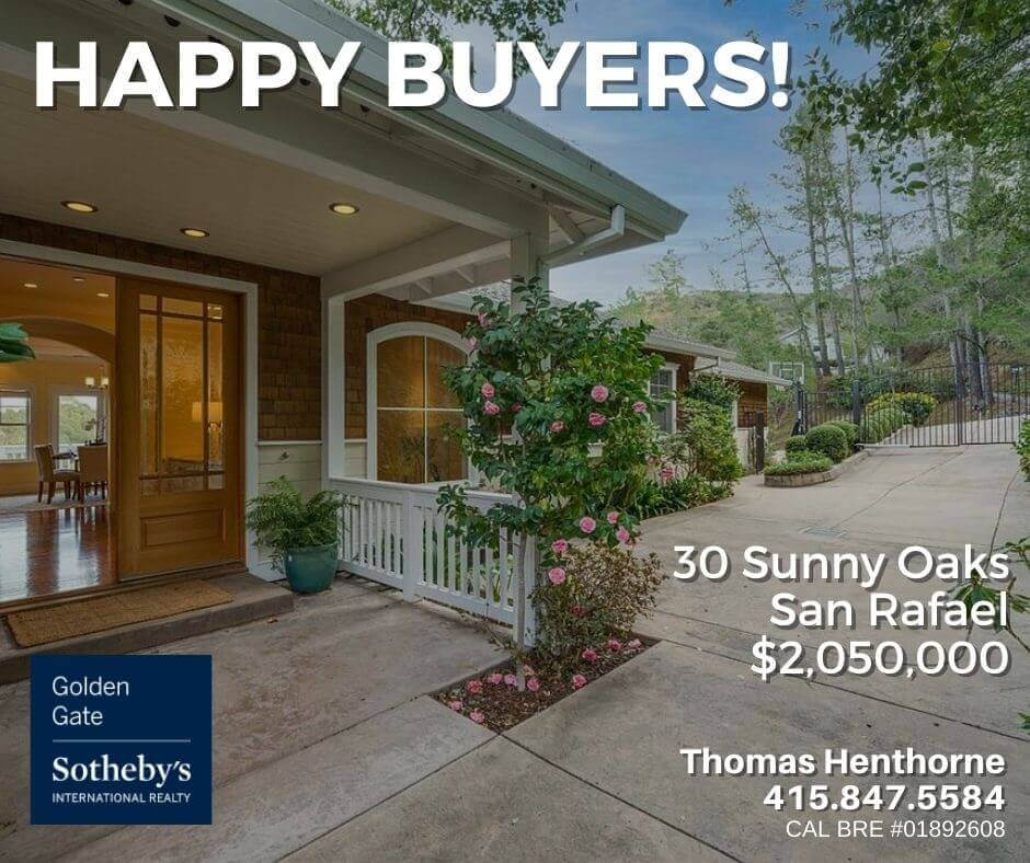 30 sunny oaks just sold graphic