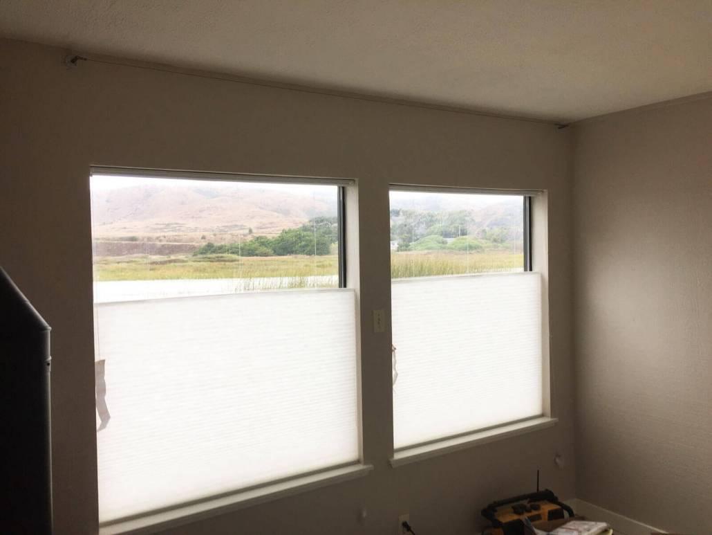 3005 Maryanna Drive Unit 4 view through window