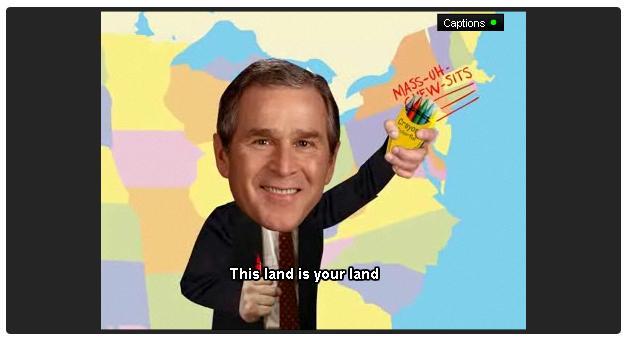 This Land - JibJab