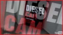 Diesel Cam - Shopping der Zukunft?