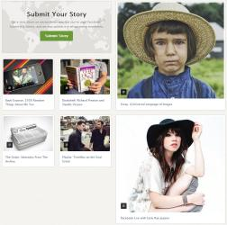 Facebook Stories Viralität