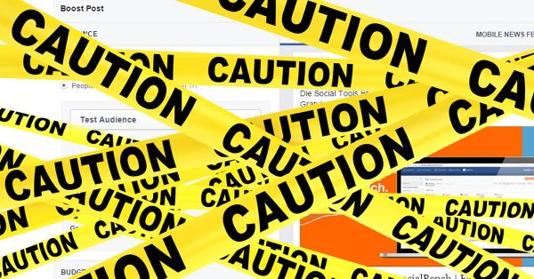 Caution Yellow Tape Strips on a white background by shutterstock.com