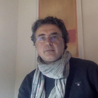 Antonello De Petris