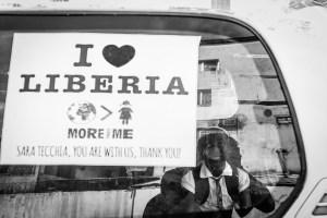 More Than Me Academy - Monrovia - Liberia