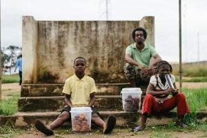 Child labor - Liberia