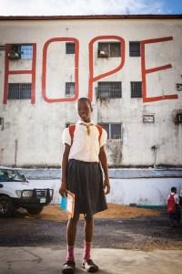 More Than Me - Monrovia - Liberia