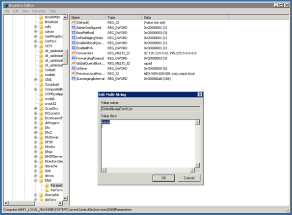 DirectAccess for SMB and Lab environments
