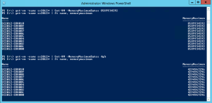 Windows Server 2012: Hyper-V PowerShell