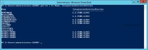 Windows Server 2012 Hyper-V Integration Services PowerShell