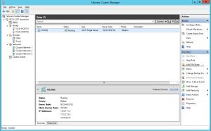 iscsi Target Cluster iSCSI Target Server Role