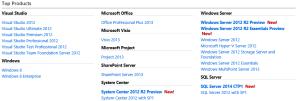 Windows Server 2012 R2 and System Center 2012 R2