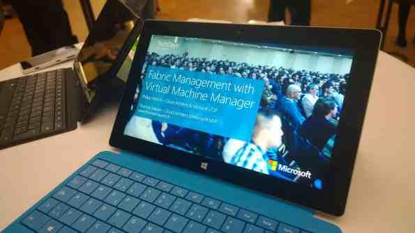TechDays Basel 2013