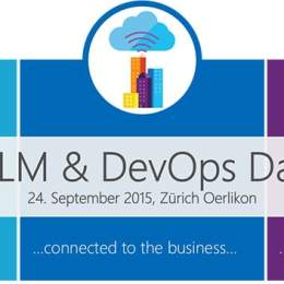 ALM and Devops Day 2015