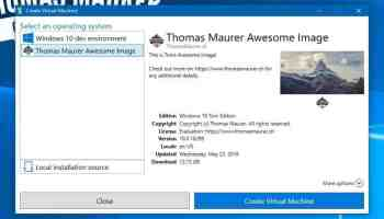 Windows Sysprep for Virtual Machines - Thomas Maurer