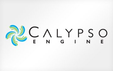 Calypso Engine logo