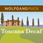 Wolfgang Puck Toscana Decaf