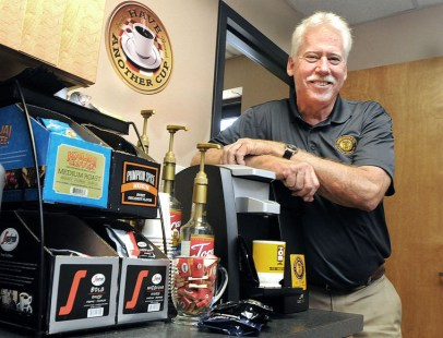 Thomas Miller started his business in 1978.