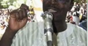 Hyacinthe Kafando