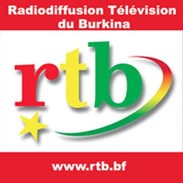 Logo de la RTB