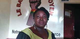 Fatou Souratié