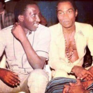 Sankara et Fela