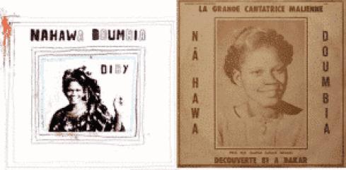 Photo albums Nahawa Doumbia
